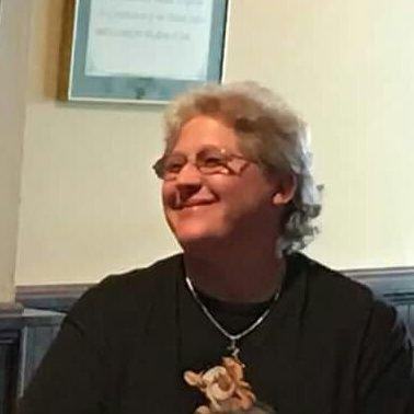 Audrey Brotzman (@AudreyBrotzman1) Twitter profile photo