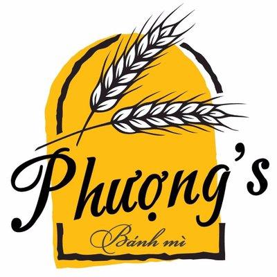Bánh mì Phượng's with me...!