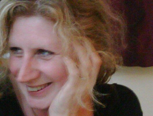 Lesley Kemp