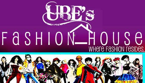 Ubeu0027s Fashion House