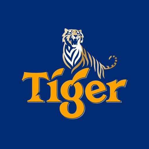 Tiger Beer TH