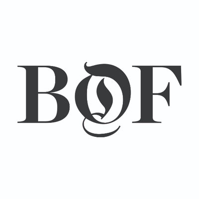 The Business of Fashion (@BoF) Twitter profile photo