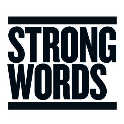 Image result for strong words