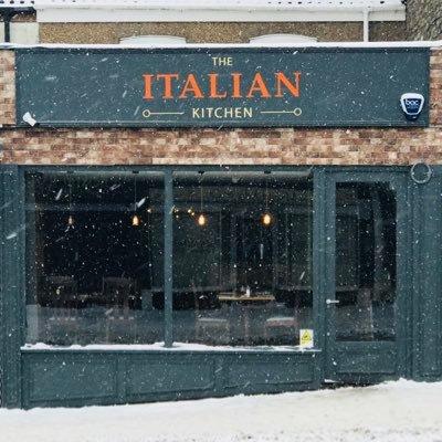 The Italian Kitchen | The Italian Kitchen Theitaliankitc1 Twitter