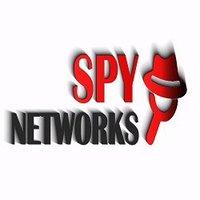Spy Networks