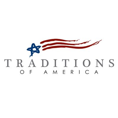 Traditions of America logo