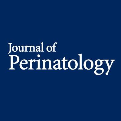 Картинки по запросу Journal of Perinatology