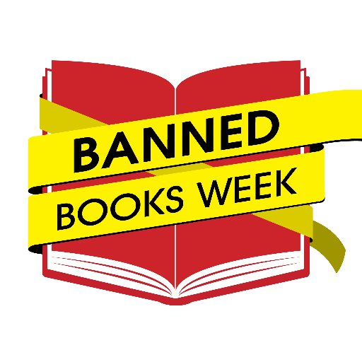 Banned Books List 2020.Banned Books Week Uk Bannedweekuk Twitter