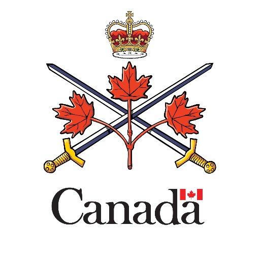 Armee canadienne
