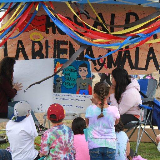 HHS Feria Literaria 2018