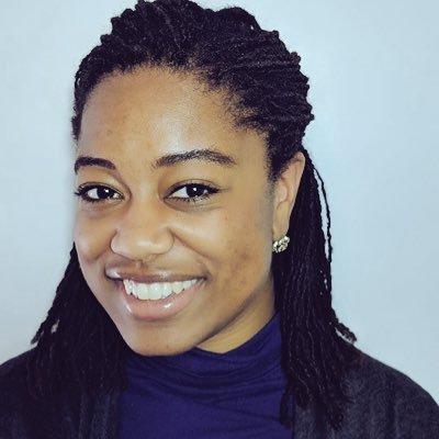 Naima Green-Riley