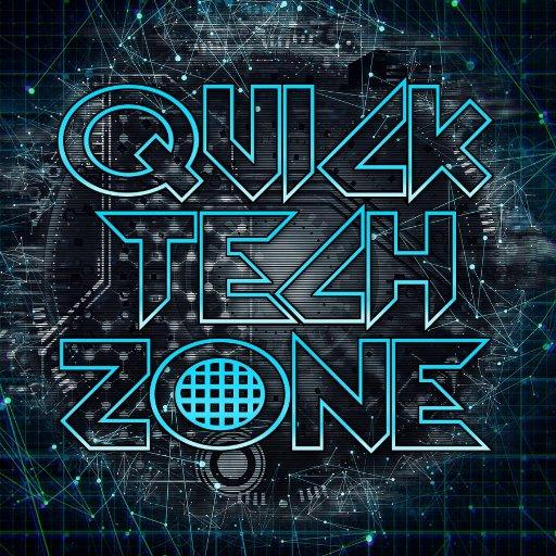 Quick Tech Quicktechzone Twitter