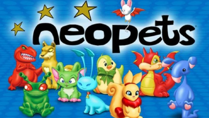 The Story Of How A 9 Year Old Got Drunk On Power During Neopets Heyday