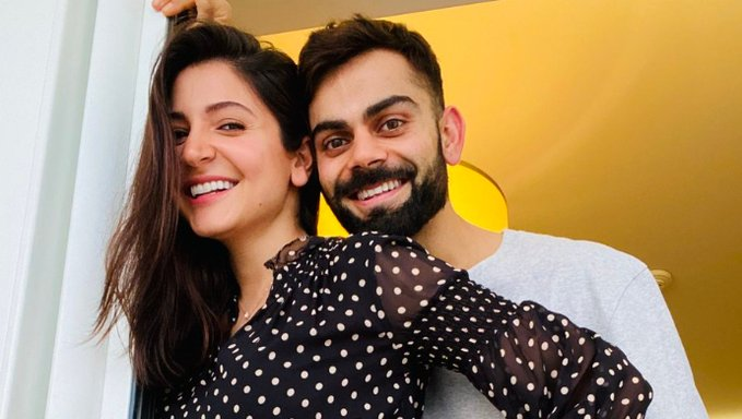 Header media  Anushka sharma and virat kohli are expecting a baby AHsj43Hx format jpg name small