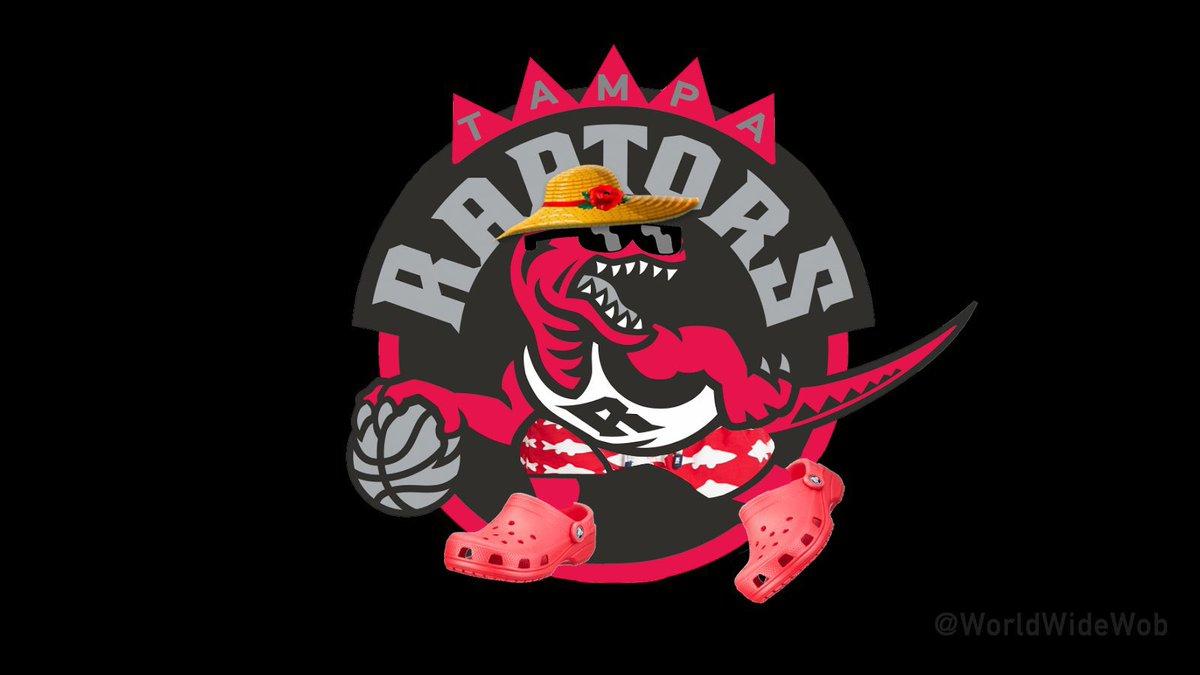 NBA – I Toronto Raptors ricominciano…dal Sud