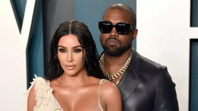 Kim Kardashian West has filed for divorce