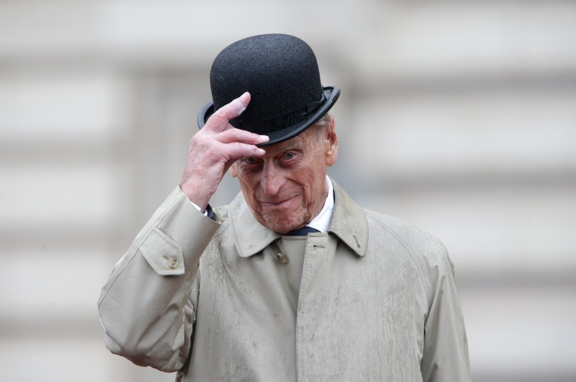 UK High Court    Prince Philip's will to remain secret for 90 years to maintain the Queen's dignity!