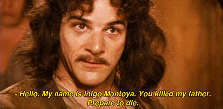 PSA - Princess Bride is playing @HarkinsTheatres tonight. http://t.co/W69krd5tyh