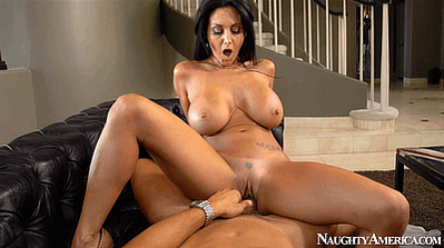 Cougar women porn gifs