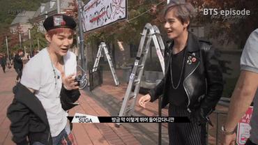 War : BTS scenes photo shoot War Hormone | allkpop | Scoopnest