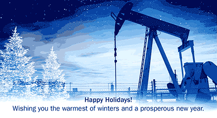 We'd like to wish everyone a safe and warm holiday! http://t.co/DkF5xVugSj