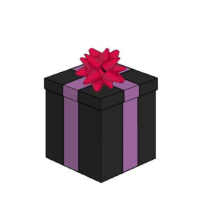 анимашки подарок