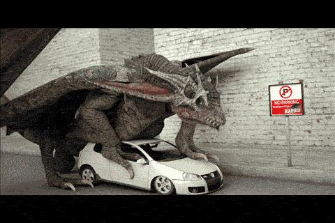 先日教えてもらったドラゴンカーセックス(車とドラゴンがセックスすること)、つい何度も見たくなってしまう。 http://t.co/UPZvju5m83