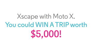 Want to win a winter Xscape? Head to your nearest @TELUS store this Feb and learn how you could win a $5000 vacay http://t.co/Ry7PV7PZ6F