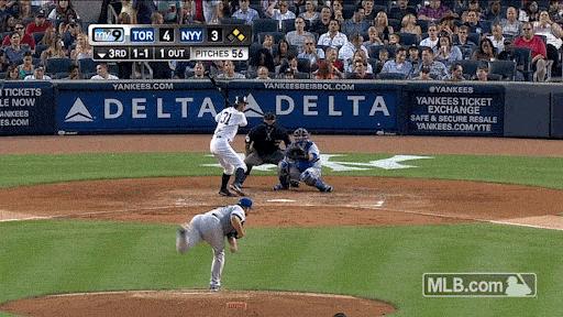 MLB on Twitter: