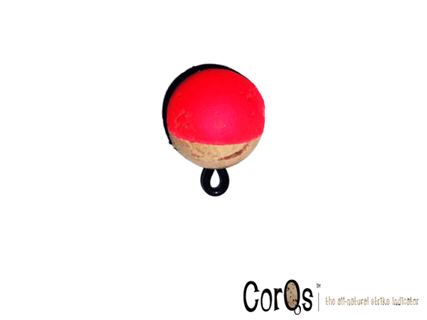 """We put together a little animation to show """"How to Attach CorQs Strike Indicators"""" #corqs  http://giphy.com/gifs/flyfishing-strike-indicators-corqs-yoJC2If0eEhCEPuhiw…"""