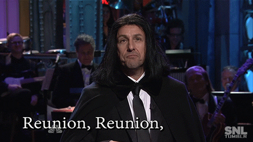 """@nbcsnl: *to the tune of Tradition* #SNL40 http://t.co/OUcnc8F5MP"" Kinda just thought of @Reunion_ca"