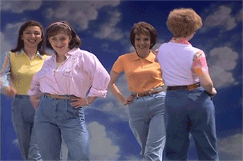 """@eonline: Did we hear...MOM JEANS?! #SNL40 http://t.co/Q5GUVILFTS"" love love love"