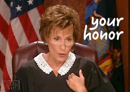 This ruling is final! @JudgeJudy will mete out some justice with CBS for the next 5 years! http://t.co/EReAnOAhwV http://t.co/GUdU4nhlRY