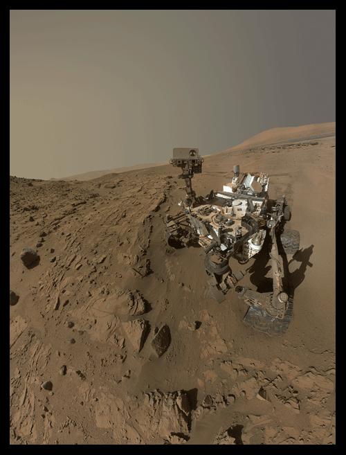 mars exploration rover status - photo #41