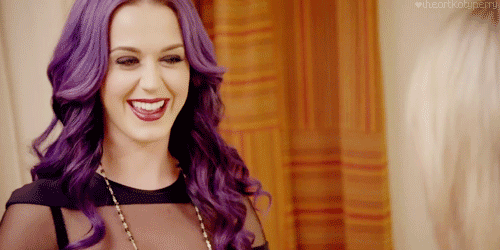#SmileKaty If this doesn't melt your heart...