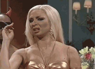 Happy birthday Donatella Versace!