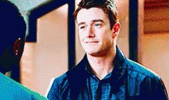 Happy Birthday Robert Buckley!! Have a great day!