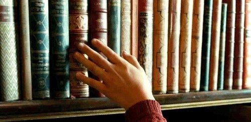 """#FelizDiaDelLibro ..... Contadme vuestros """"libros marcavida""""!!"""