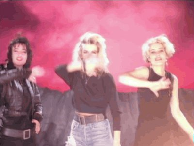 80s pop trio #bananarama are back after almost three decades! Were you...