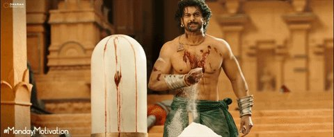 Baahubali cools himself with Nycil Cool Herbal in Mahishmati's scorching summer. https://t.co/juiNmRsKnR