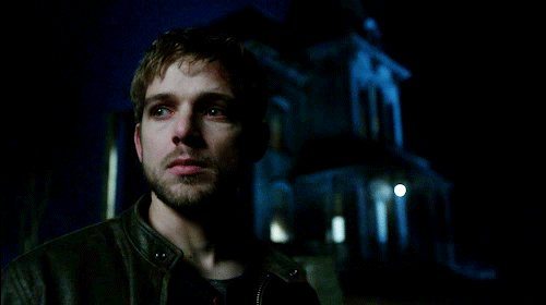 Guess who's back, back again. Dylan's back. Tell Norman. #BatesMotel #BatesMotelFinale