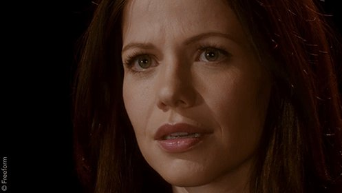 RETWEET if you think Jenna knows who A.D. is. #PLLEndGame #PrettyLittl...