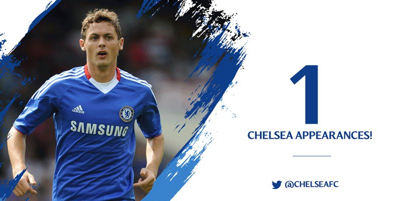 Congratulations to Nemanja Matic who tonight makes his 1️⃣5️⃣0️⃣th app...