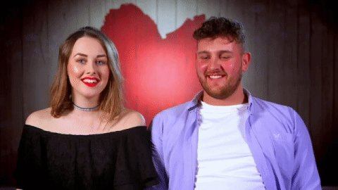💞 Happy days 💞 #FirstDates #CarryMeIntoTheSea https://t.co/Z3lBoKVSqB