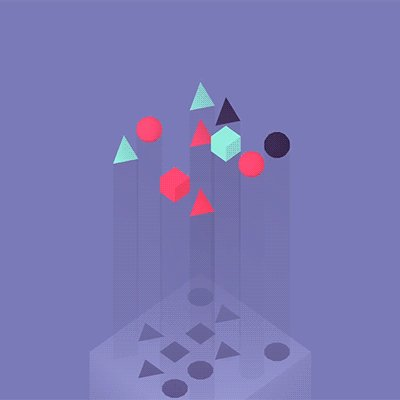 a puzzle game i've started working on again, made in three.js