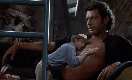 Jeff Goldblum is Returning as Dr. Ian Malcolm in the 'Jurassic World' ...