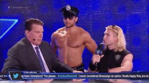 WWEFandango photo