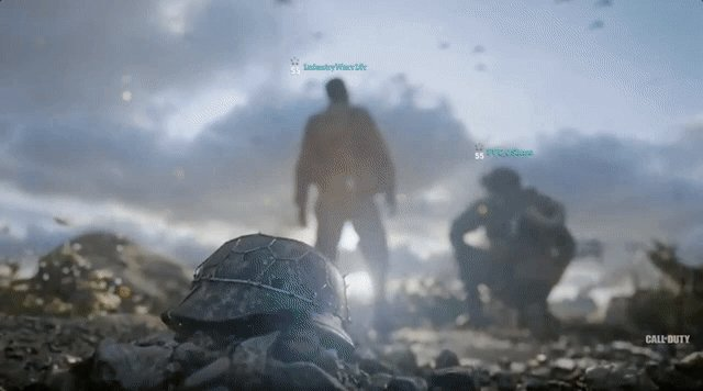 First look at the new Headquarters feature in #CODWWII https://t.co/vl...