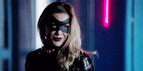 • laurel lance (black canary)  rt if you...