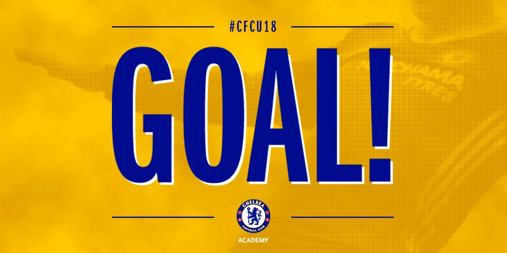 Dujon Sterling makes it 4-1 on the night, 5-2 on agg. #CFCU18 https://...